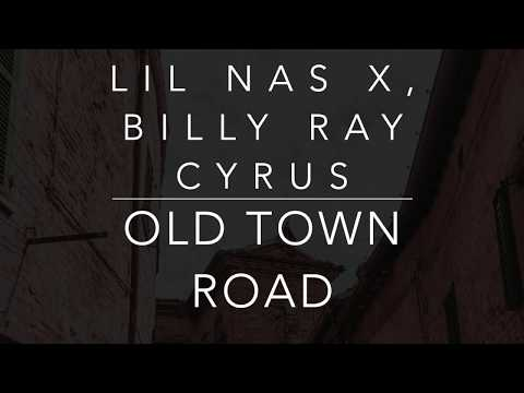 lil-nas-x,-billy-ray-cyrus---old-town-road-(lyrics)