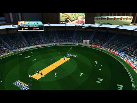 Tabletop Cricket 2015: Gameplay Video and First Impression