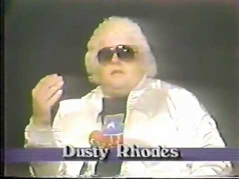 Image result for dusty rhodes 1984