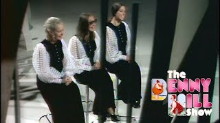 The Ladybirds - Don't Stop The Music (1972)