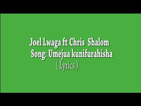 bwana-umejua-kunifurahisha-.....joel-lwaga-ft-chris-shalom