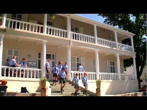 Paarl Boys' High School