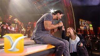 Ricardo Arjona, Lo Poco Que Tengo, Festival de Viña 2015 HD 1080p