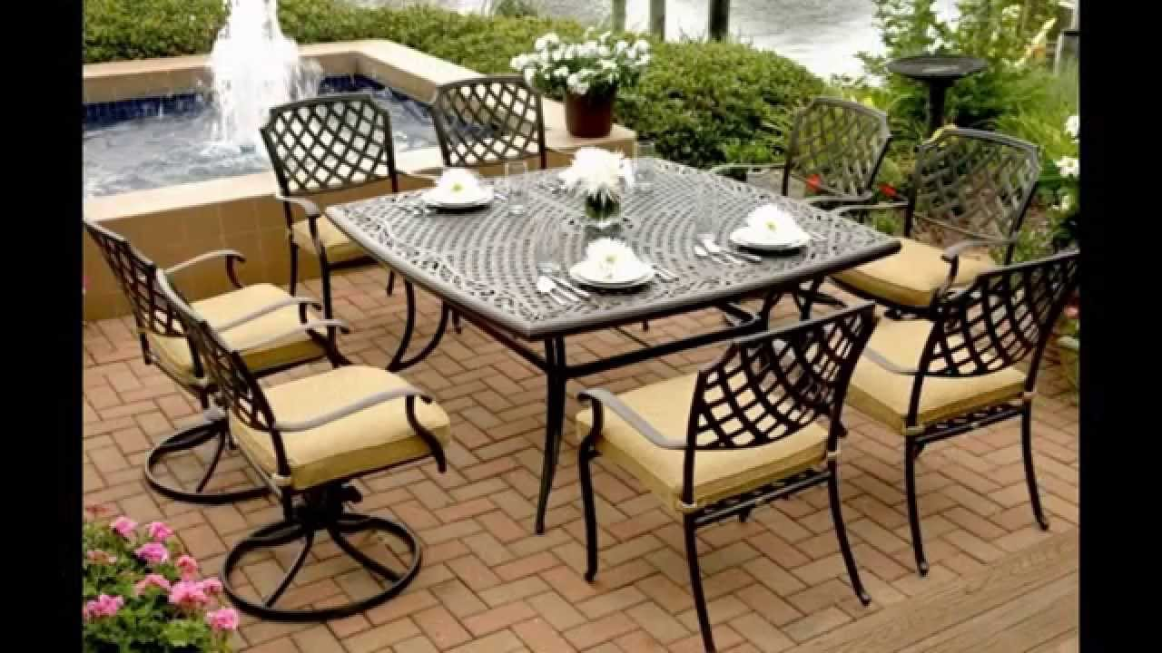 Wonderful Agio Patio Furniture Ideas