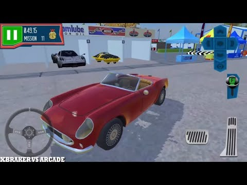 Driving Evolution - New Vehicle CALIFORNIA 1960 Unlocked - Android Gameplay #03