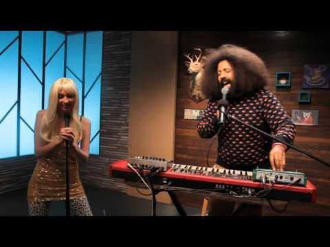 Reggie Makes Music  Lauren Lapkus Season 3