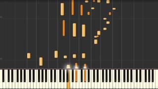 Sweet Lorraine – Jazz Piano Solo tutorial