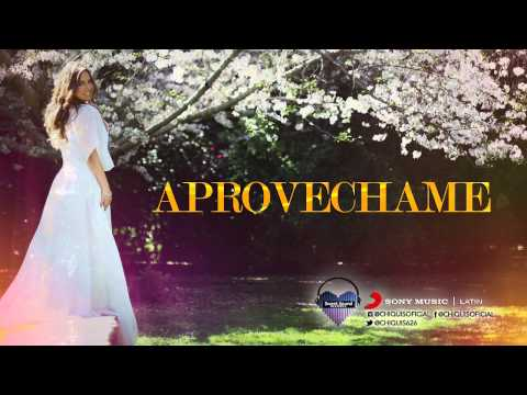 """APROVECHAME"" - Chiquis Rivera (Ahora) - Sweet Sound Records 2015"