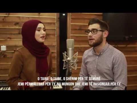 Armend Beqiri&Merita Burrniku