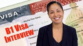 [1.41 MB] US Tourist Visa Interview - What documents to take to B-1/B-2 interview (Part 2)