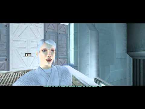 Let's Play Star Wars Knights of the Old Republic 2 Sith Lords Episode 35 |