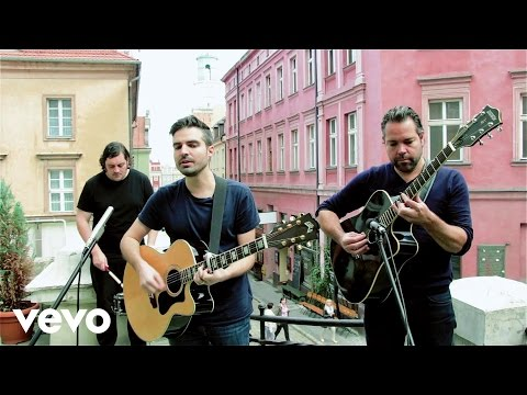 The Boxer Rebellion - Diamonds (BalconyTV)