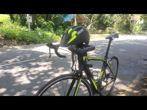 Jaspo Helmet - Cheap Helmet for Cycling and other Sports