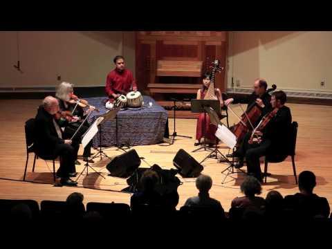 Lydian Quartet - Sulvasutra