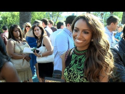 Kat Graham - Dating In Her Teens, Music & TVD