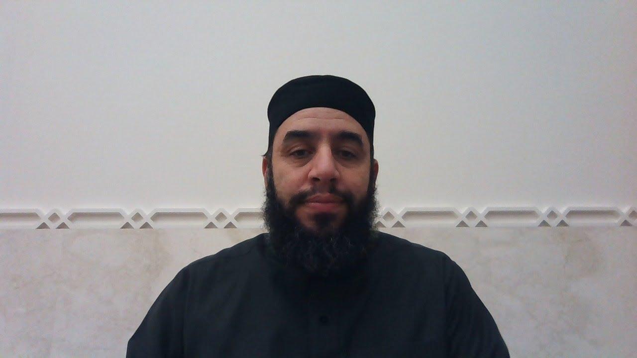 Shaykh Abdulkarim | Al Shifa Qadi Iyad in English...