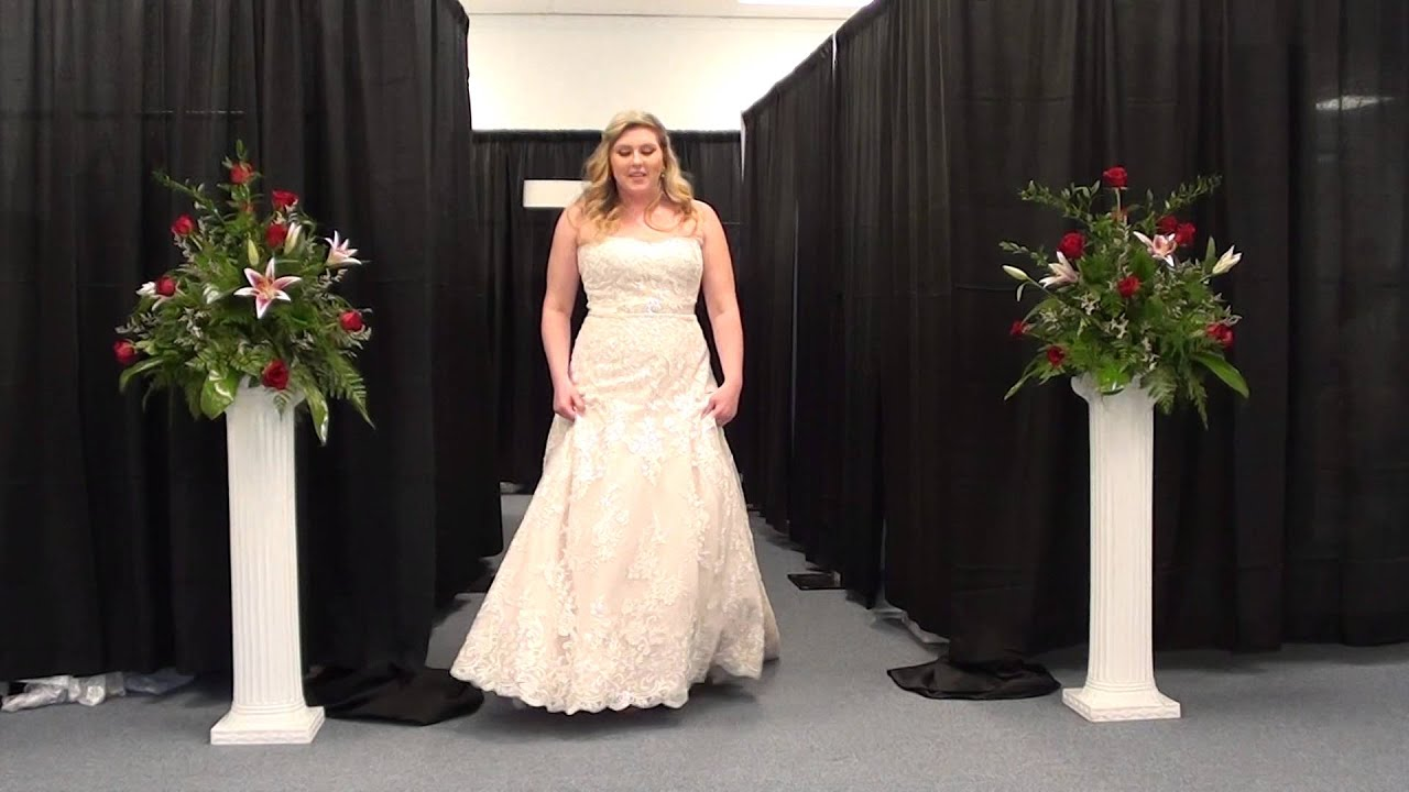 Mermaid & Fit and Flare - YouTube
