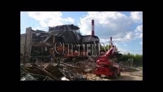 Демонтаж зданий и сооружений(ООО