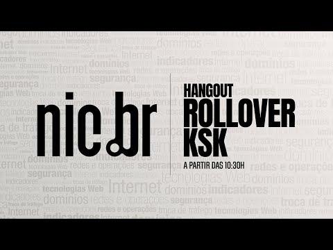 Hangout KSK Rollover