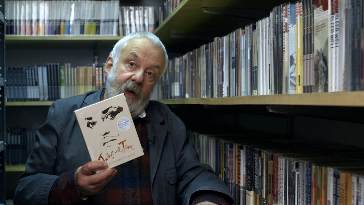 mike leigh another year