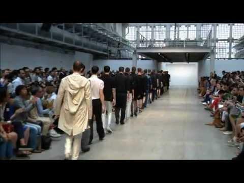 Sfilate Milano, Uomo Primavera Estate 2013, Costume National