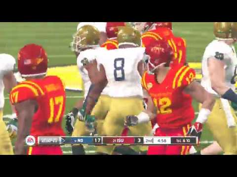 Notre Dame Bowl Game - Fighting Irish Wire