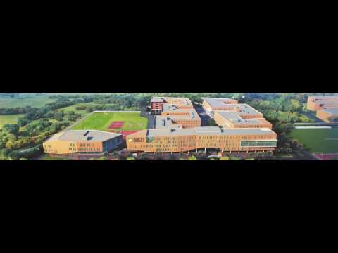 First look of Mumbai campus of RICS School of Built Environment, Amity University
