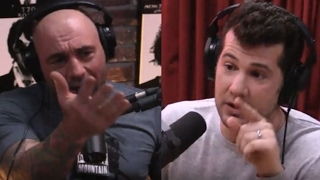 Joe Rogan Vs Steven Crowder On Marijuana/Pot/Weed HEATED DEBATE - Joe Rogan DESTROYS Crowder on WEED