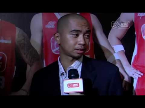 Mario Wuysang and Andy Batam talks about NBL Indonesia