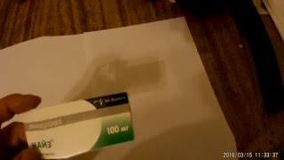 видео Найз: от чего помогает, инструкция по применению таблетки