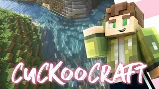 My Dog Called Henry - Cuckoocraft EP1