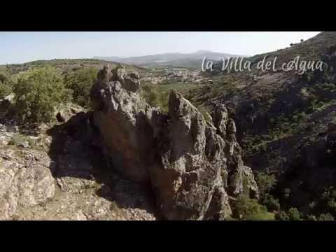 Vídeo promocional | Excmo. Ayto. de Frailes | geYdes
