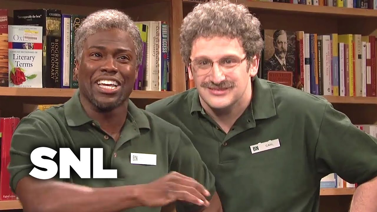 Download Barnes and Noble Firing - SNL