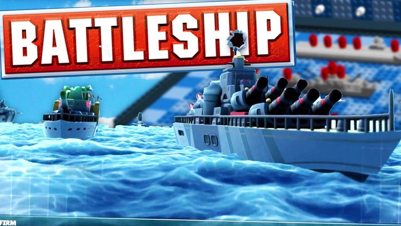 How To Play Battleship - YouTube