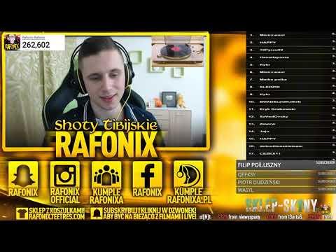 Download Rafonix - dwa palce w Natalce