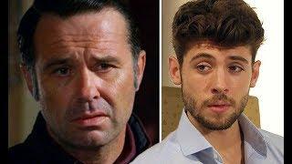 Emmerdale spoilers: Graham Foster to sabotage Joe Tate and Debbie Dingle wedding?