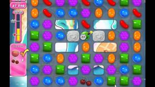 Candy Crush Saga Level 503 by Kazuohk (3 star)