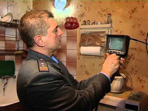 Сюжет о работе вентиляции в квартирах жилых домов