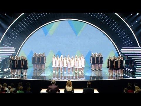 'Dansen, zingen en shaken!' | Belgium's Got Talent | VTM