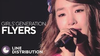 Watch Girls Generation Flyers video