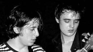 Pete Doherty: Off The Record - extended trailer
