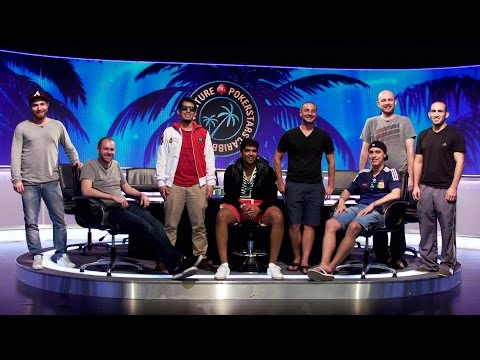 PokerStars Caribbean Adventure 2015 - Main Event - Final Table | PokerStars