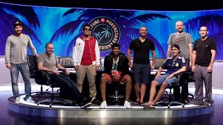 pca 2015 poker event main event final table   pokerstars