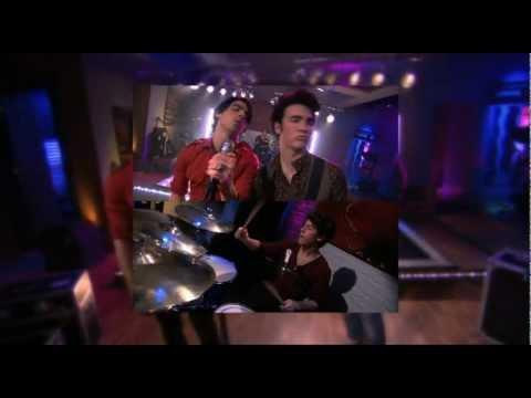 Jonas Brothers - Work It Out - Disney JONAS - Die Serie