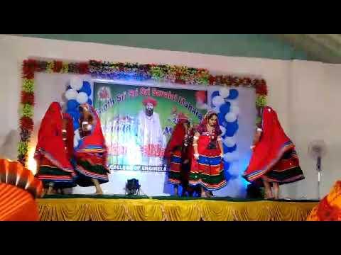 sevalal jayanthi dance