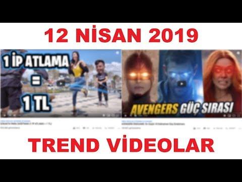 12 Nisan 2019