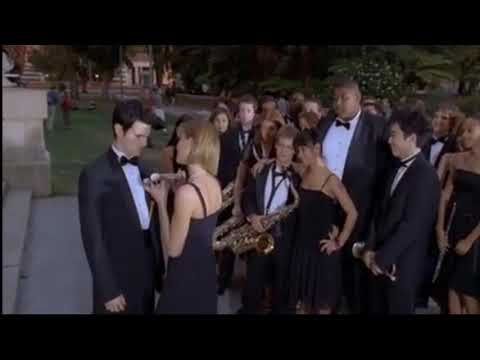 AMERICAN PIE Presents BAND CAMP End Scene And Credit Roll