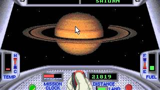 Mission Ufo A Solar System Odyssey (1988)(Software Interphase Inc)