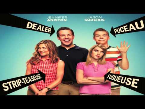 Les Miller, une famille en herbe BO / We're the Millers OST (Rick Ross - Hustlin') poster