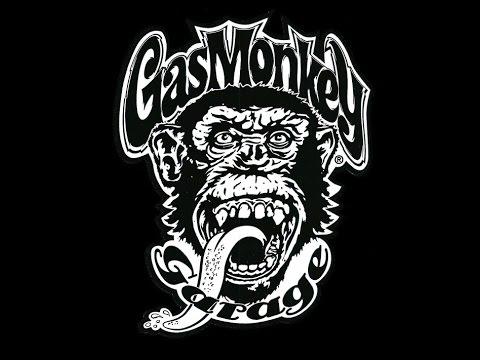 Gas Monkey Garage: Aus...